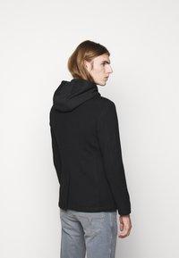 JOOP! Jeans - HOODNEY - Light jacket - black - 3