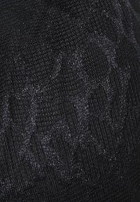 DORINA CURVES - LINDSAY GEO - Beugel BH - black - 2