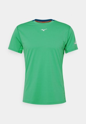 ALPHA TEE - Sports shirt - mint leaf