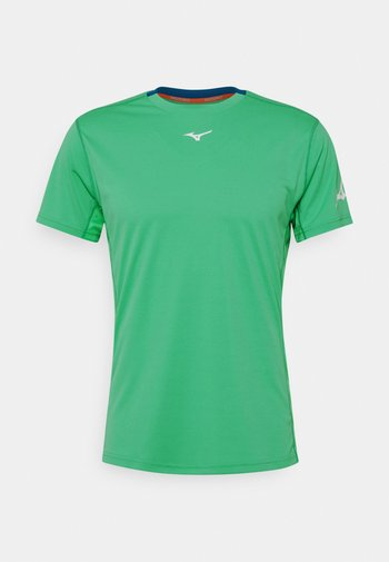 ALPHA TEE - Sports shirt - mint leaf