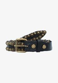 Campomaggi - Belt - black - 0