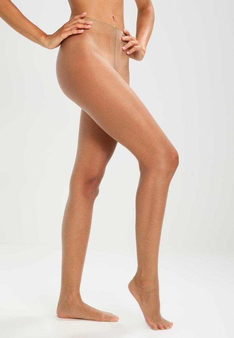 Femme 17 DEN COLLANT - TEINT DE SOLEIL EFFET NATUREL - Collants -  clair