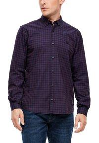 s.Oliver - Shirt - blue - 0