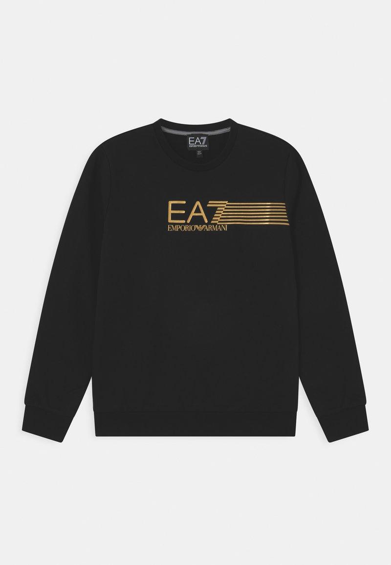 Emporio Armani - EA7 - Sweatshirt - black
