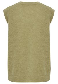 PULZ - PXIRIS SPECIAL FAIR OFFER - Cardigan - gothic olive - 7