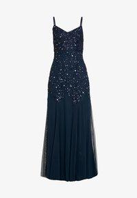 Sista Glam - LOREN - Vestido de fiesta - navy - 4