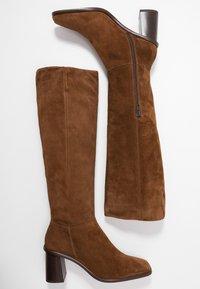 L'INTERVALLE - CARSI - Stiefel - brown - 3