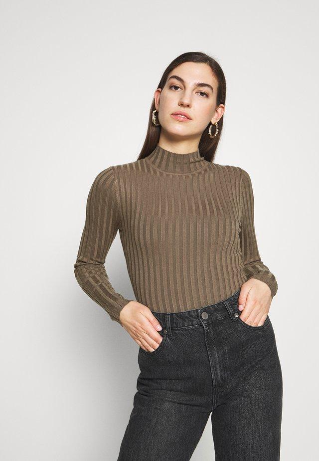 MAGEN - Pullover - castor gray