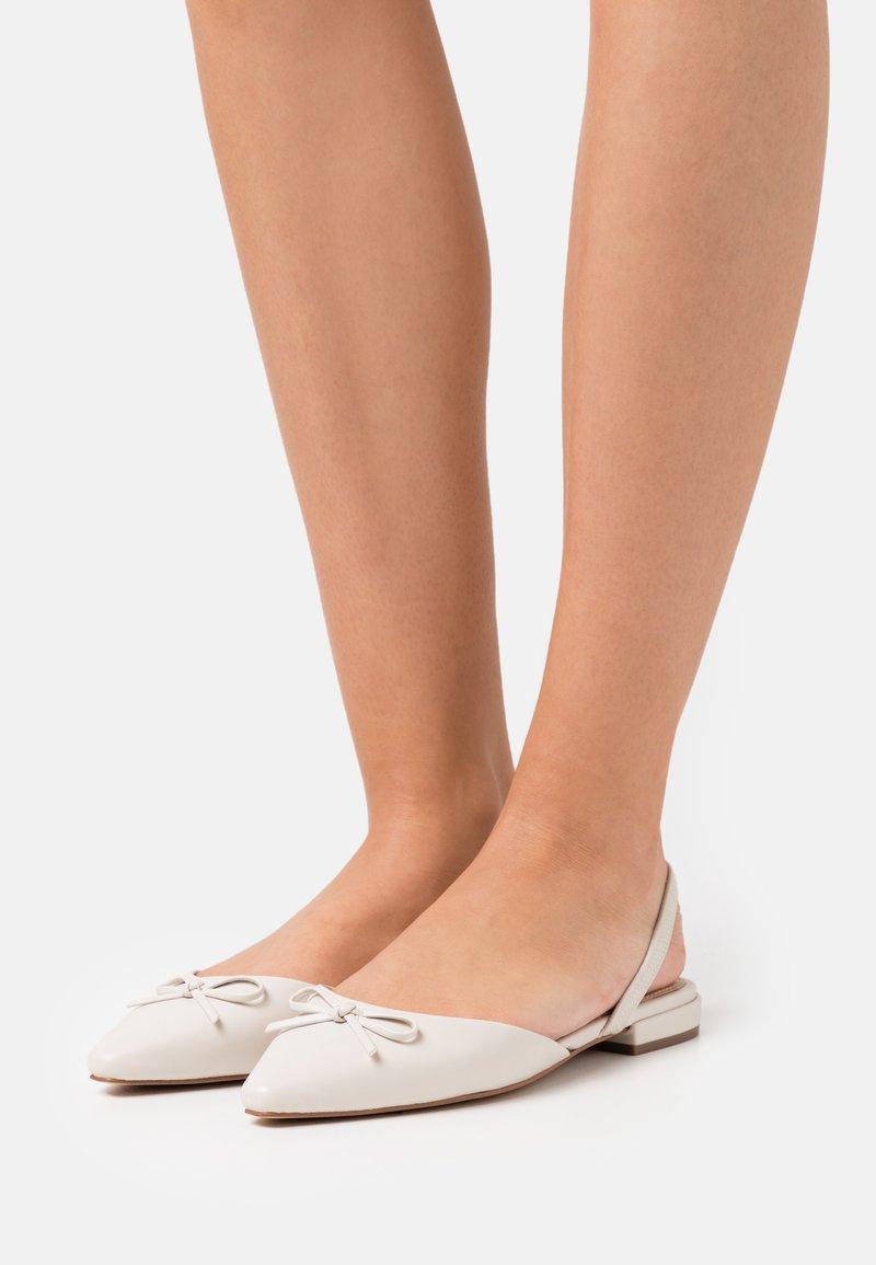 ALDO - FELLAN - Ballerinat - white