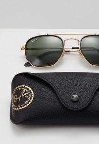 Ray-Ban - Sunglasses - gold-coloured/green - 2