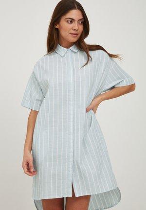 IHGRY - Abito a camicia - cashmere blue
