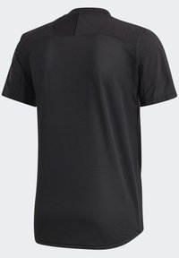 adidas Performance - ZUPAHIKE AEROREADY SHIRT - T-shirts med print - black - 13