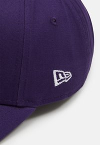 New Era - COLOUR ESSENTIAL 9FORTY - Cap - purple - 4