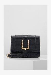 Even&Odd - Across body bag - black - 1