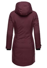 Navahoo - LETIZIAA - Winter coat - burgundy - 1
