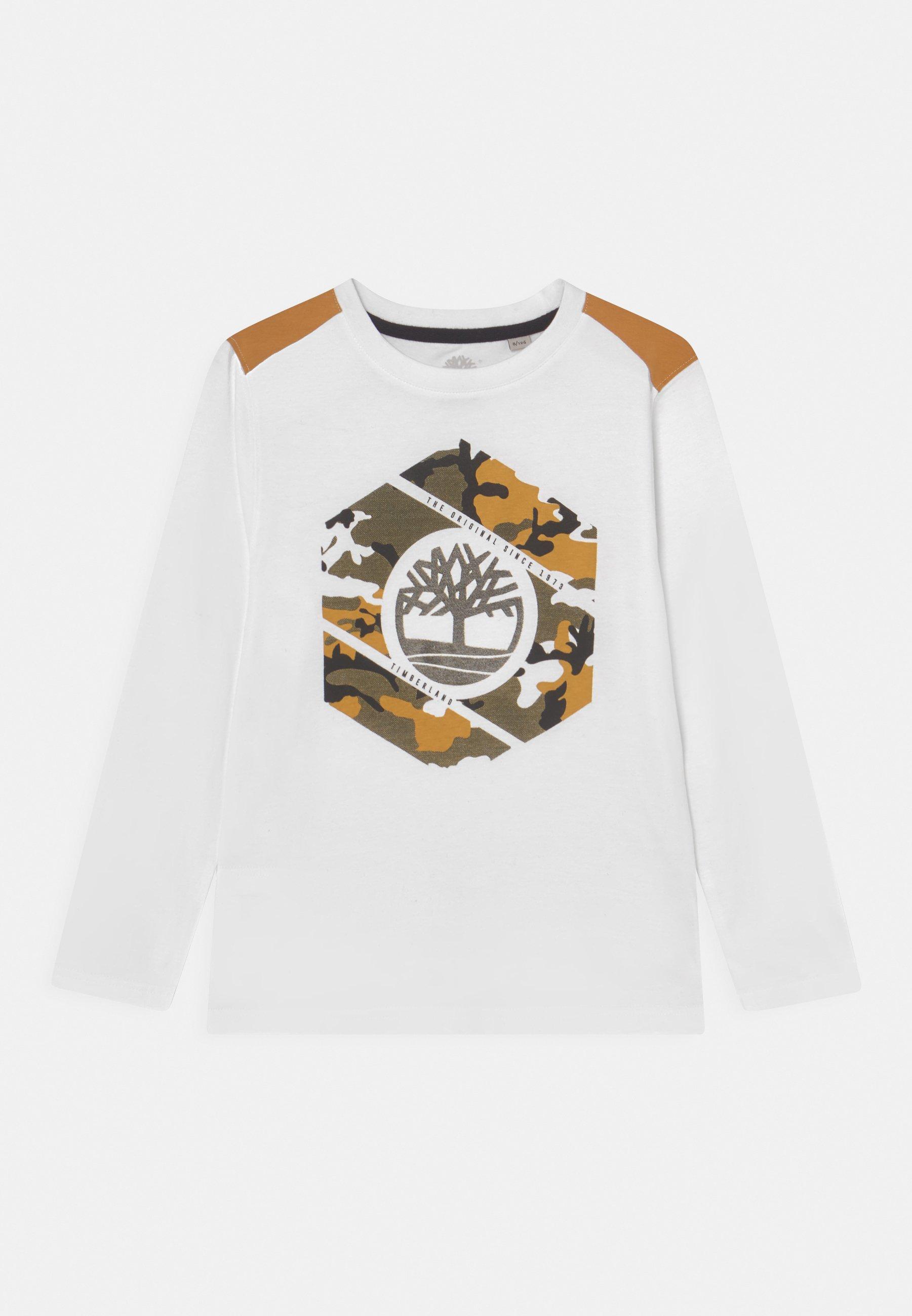 Kinder LONG SLEEVE - Langarmshirt