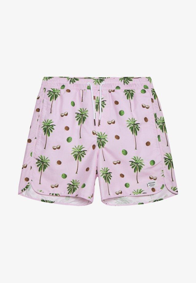 SANDHAMN COCONUTS - Short - pink