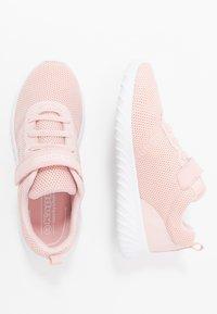 Kappa - CES  - Sportovní boty - rosé/white - 0