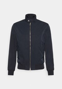 DEREK POLY STRETCH - Light jacket - navy