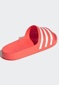 adidas Performance - Pool slides - orange - 2