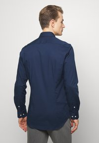 Tommy Hilfiger Tailored - PIPING CLASSIC SLIM  - Formal shirt - blue - 2