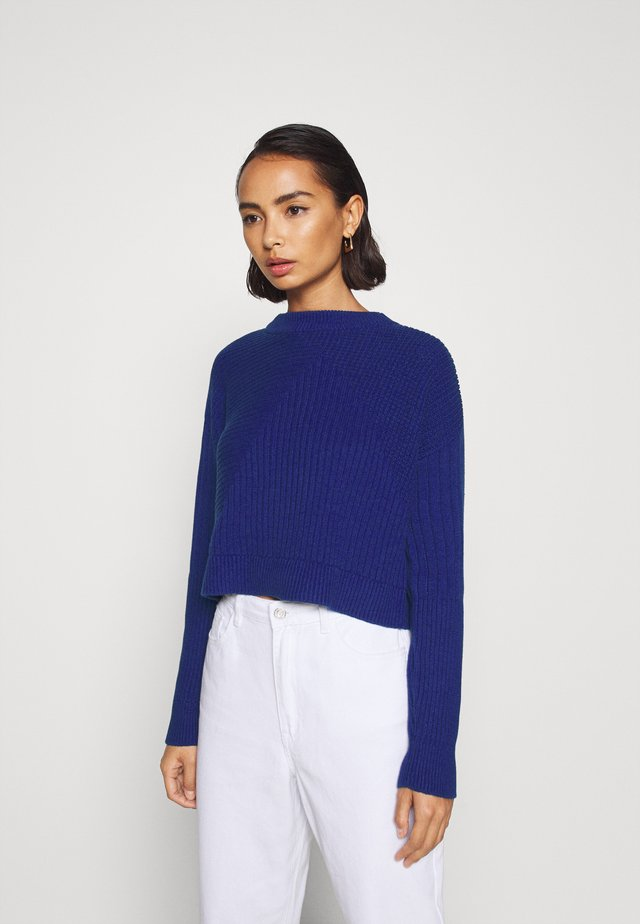 NMDARYL  - Pullover - sodalite blue