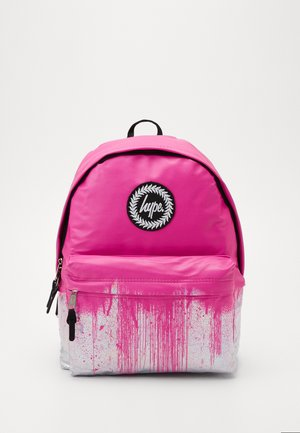 DRIPS BACKPACK HOLO - Rucksack - multi-coloured