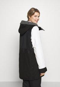 Burton - LAROSA - Snowboard jacket - black - 2