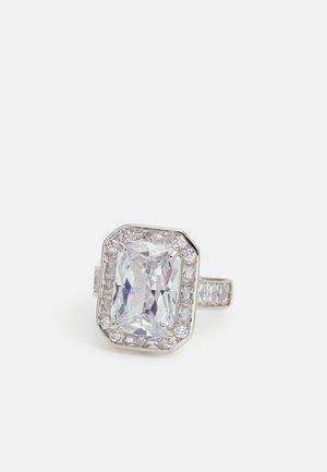 OLORELLAN - Ring - silver-coloured