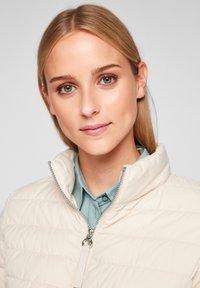 s.Oliver - Winter jacket - beige - 0