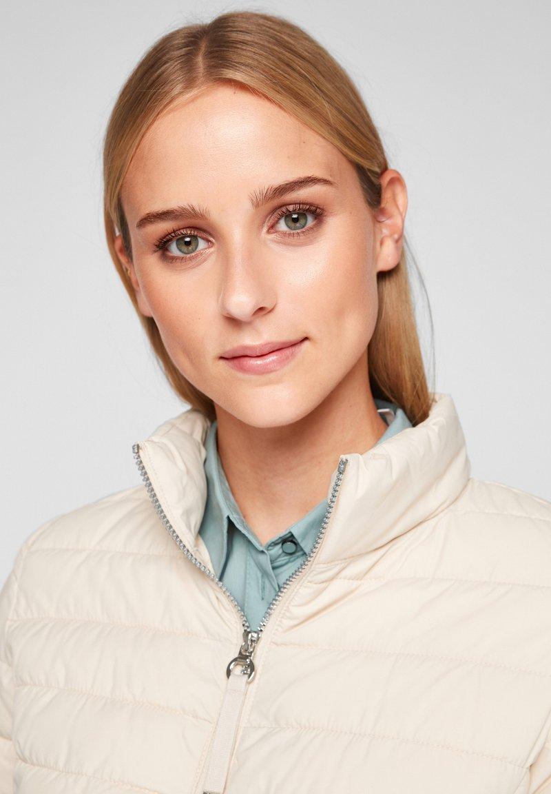 s.Oliver - Winter jacket - beige