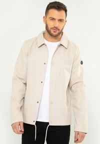 Light jacket - beige