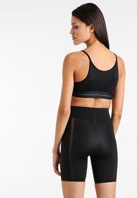 Calvin Klein Underwear - SHORT - Pyjamabroek - black - 2