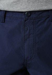 Napapijri - N-ICE CARGO - Shorts - medieval blue - 4