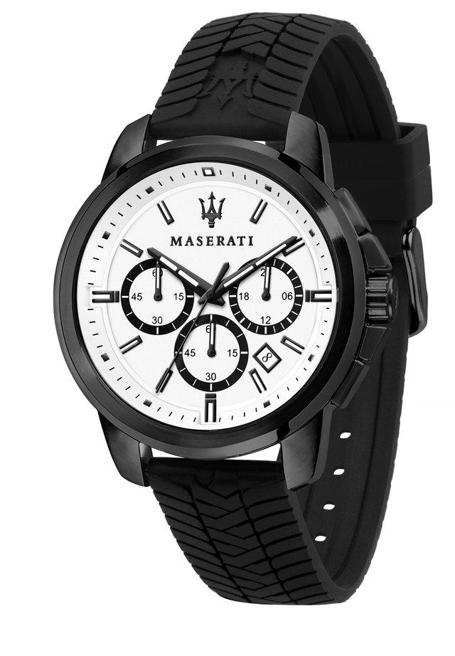 SUCCESSO - Chronograph watch - schwarz