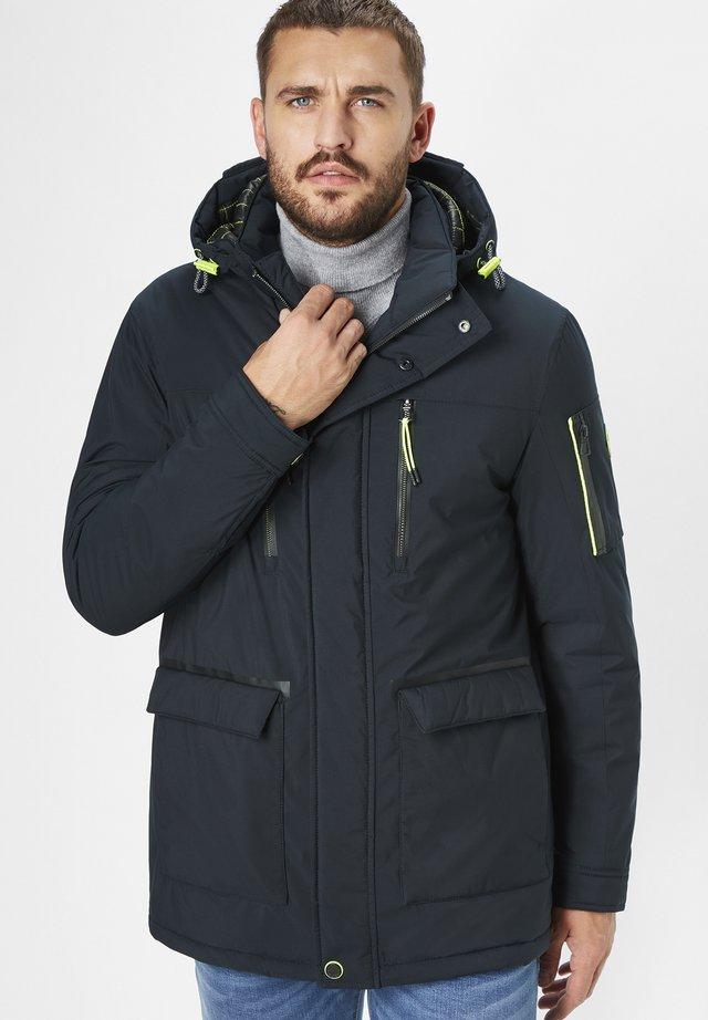 DALTON - Winter coat - navy