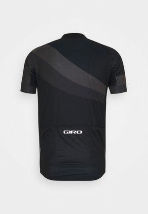 GIRO CHRONO SPORT - T-shirts print - black render