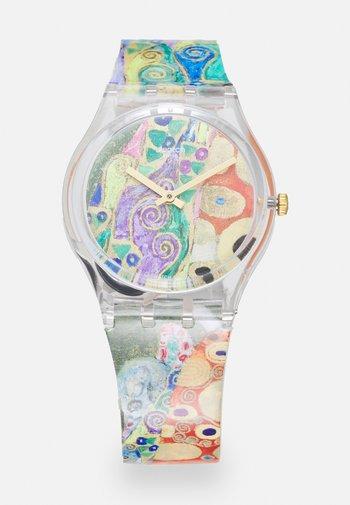 HOPE II BY GUSTAV KLIMT THE WATCH - Reloj - mulitcolor