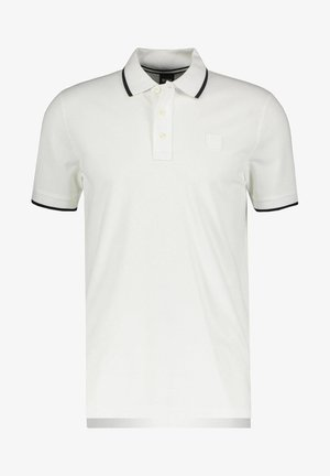 PARLAY - Polo shirt - weiss