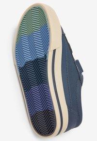 Next - Baby shoes - dark blue - 2