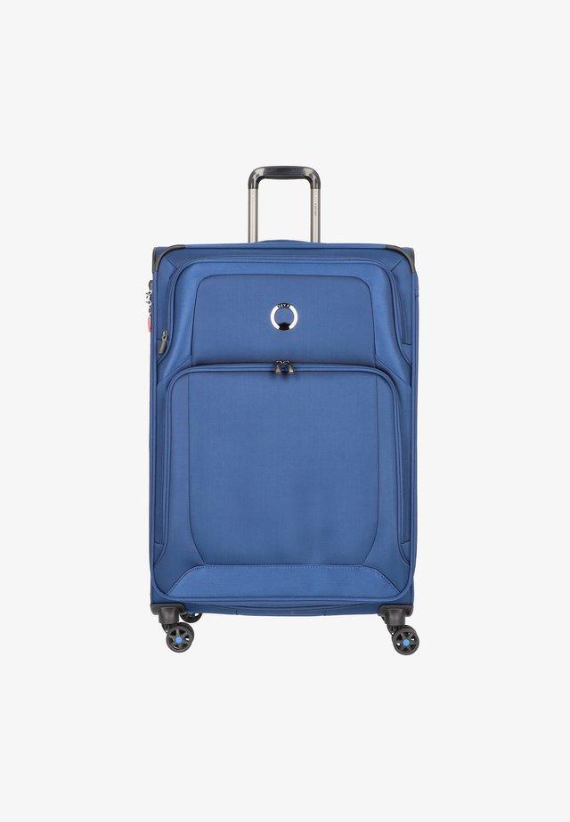OPTIMAX LITE  - Valise à roulettes - blau