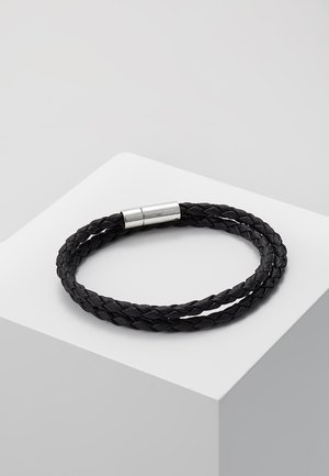 FACE THE WRAP - Bracciale - black