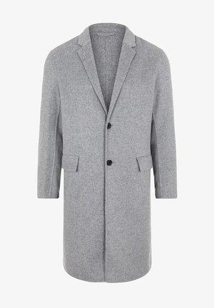 Classic coat - granite melange