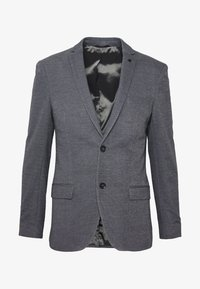 Esprit Collection - SOFT TWO TONE - Suit jacket - grey - 3