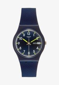 Swatch - SIR BLUE - Horloge - blue - 2