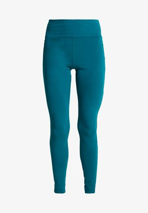 ELEMENTS TRAINING LEGGINGS - Legginsy - hertea