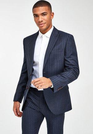 JOULES - Suit jacket - blue