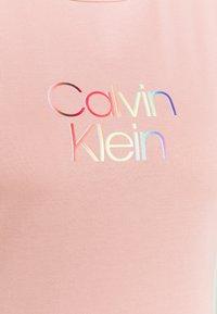 Calvin Klein - PRIDE TANK  - Top - muted pink - 2
