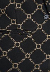 ICHI - IHKATE CHAIN  - Blazer - black - 2