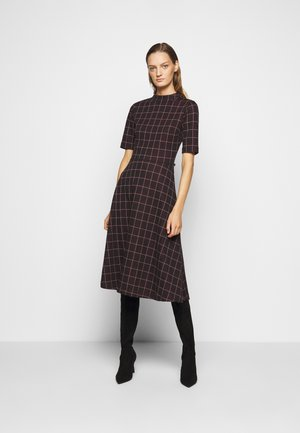 DASERA - Day dress - black
